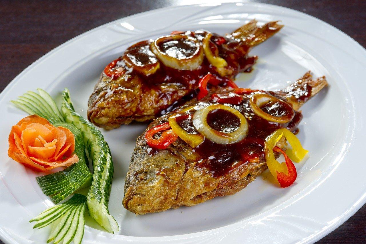 Resep Ikan PindangBakar, Balado, Goreng dan Tumis