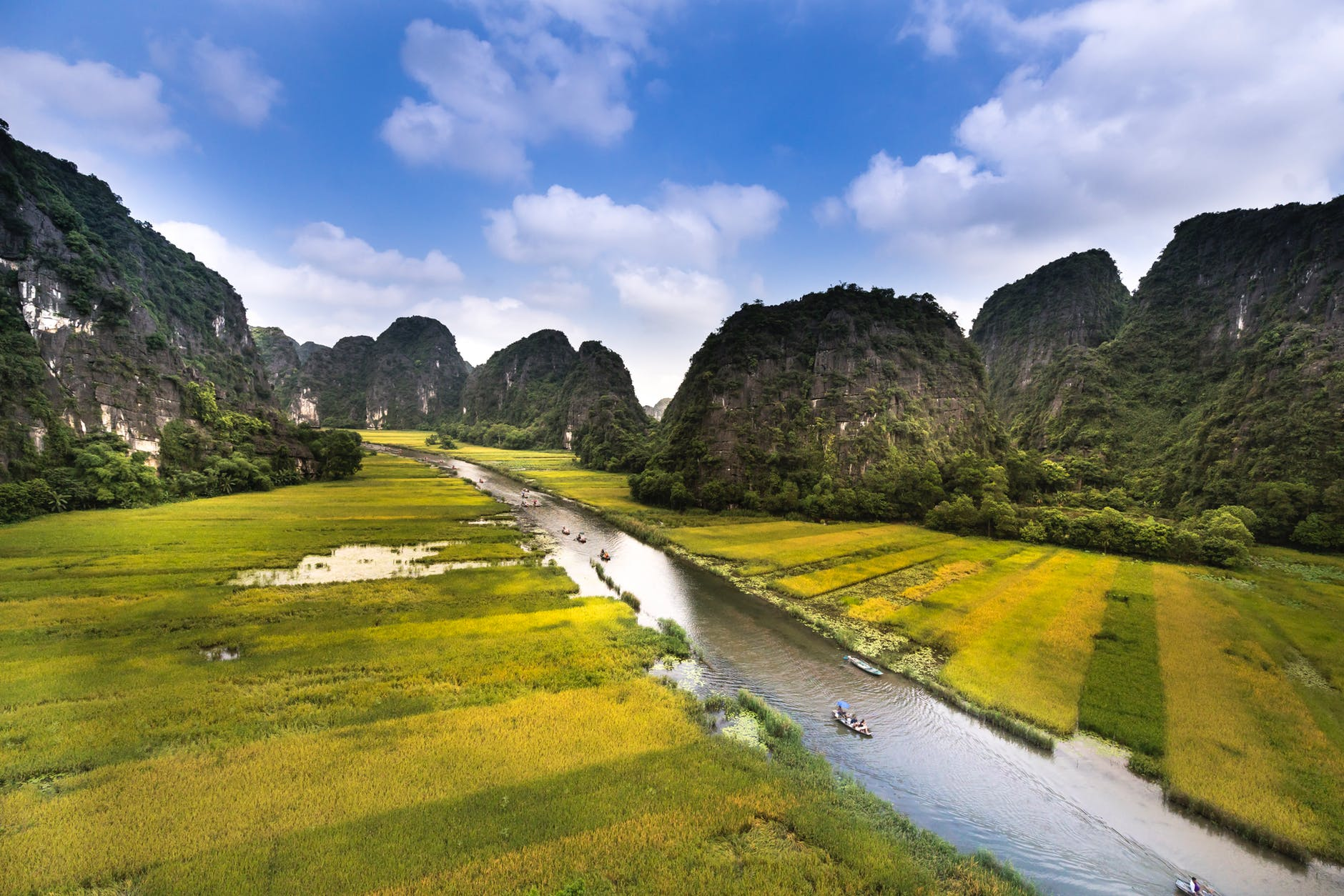 Berapa Sih Panjang Sungai NilSebenarnya?