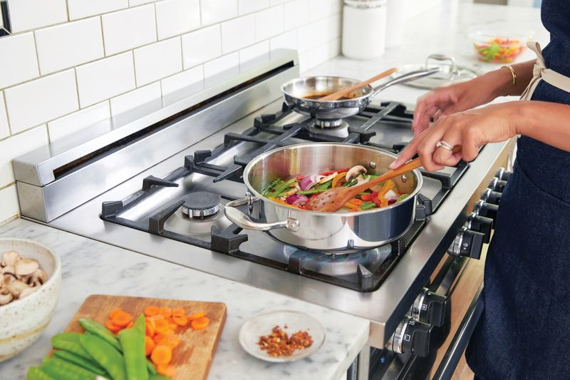 Resep Bolu Panggang Nikmat dan Hemat Telur