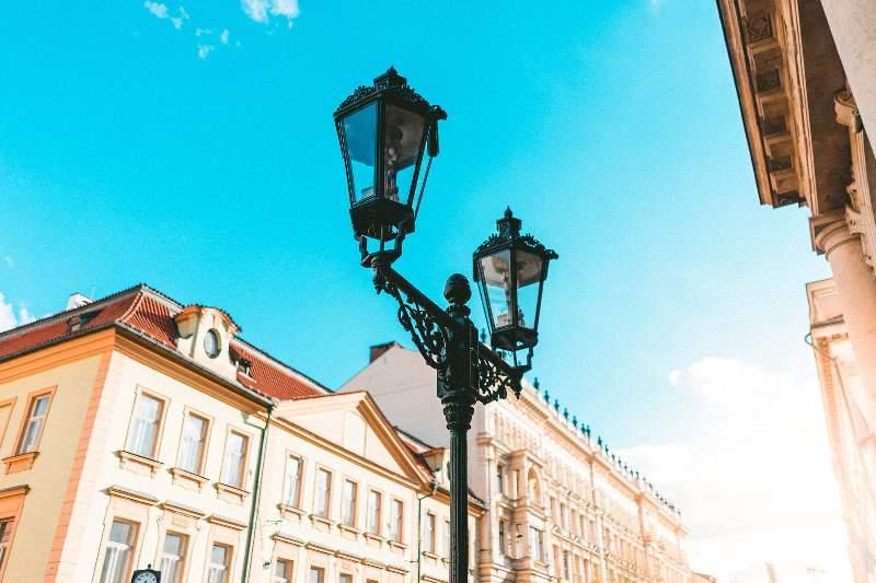 Daftar Harga Lampu PJU Solar Cell dan Kelebihan Yang Dimiliki