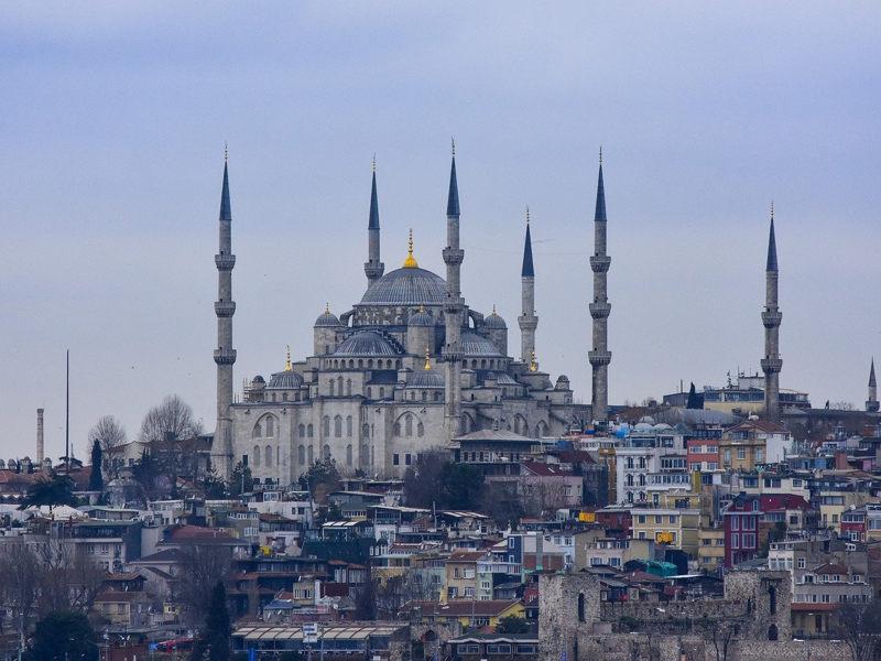 Keistimewaan Wisata Religi di Masjid Agung Cianjur