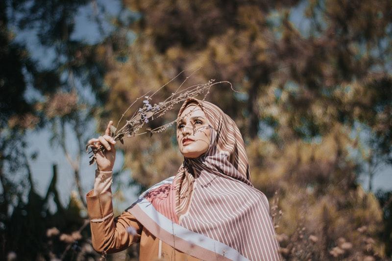Yuk Intip Rekomendasi Fashion Dari Vanilla Hijab Untuk Sehari Hari