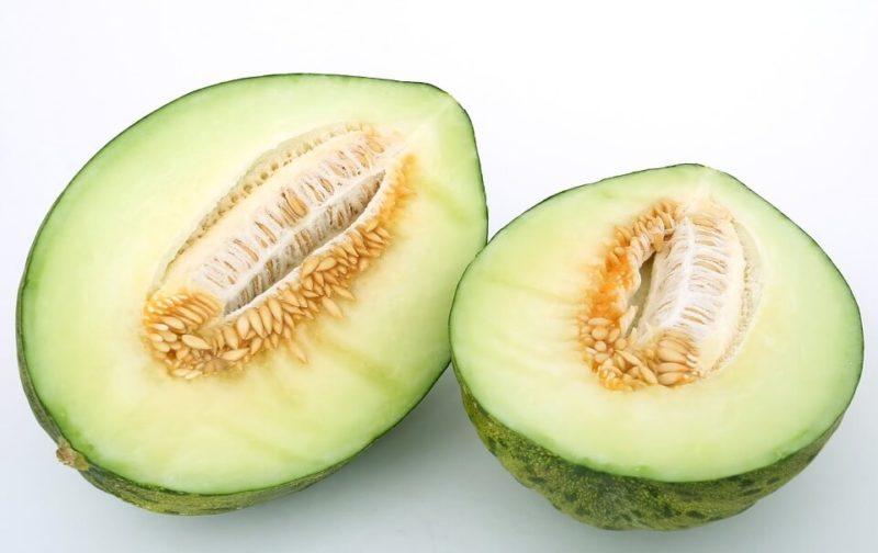 Melon Korea, Buah Melon dengan Citarasa yang Berbeda